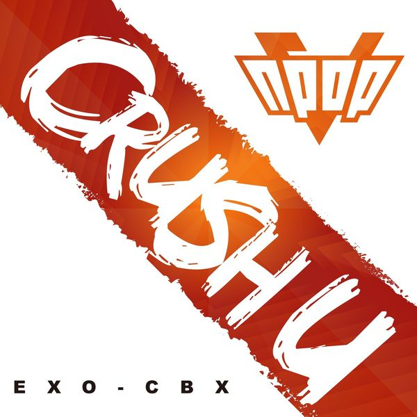 EXO CBX - Crush U (N-POP with yoonsang) K2Ost free mp3 download korean song kpop kdrama ost lyric 320 kbps