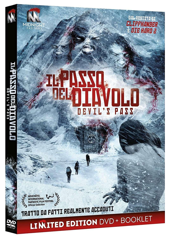 Devil's Pass Il Passo Del Diavolo (2013) DVD9 Copia 1:1 ITA ENG Sub - DDN