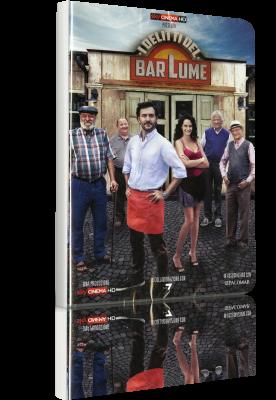 I delitti di Barlume - Stagione 4 (2017) .mkv HDTV 720p DD5.1 ITA