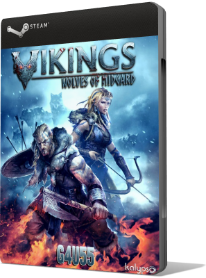 [PC] Vikings - Wolves of Midgard - Update v20170327 (2017) - SUB ITA