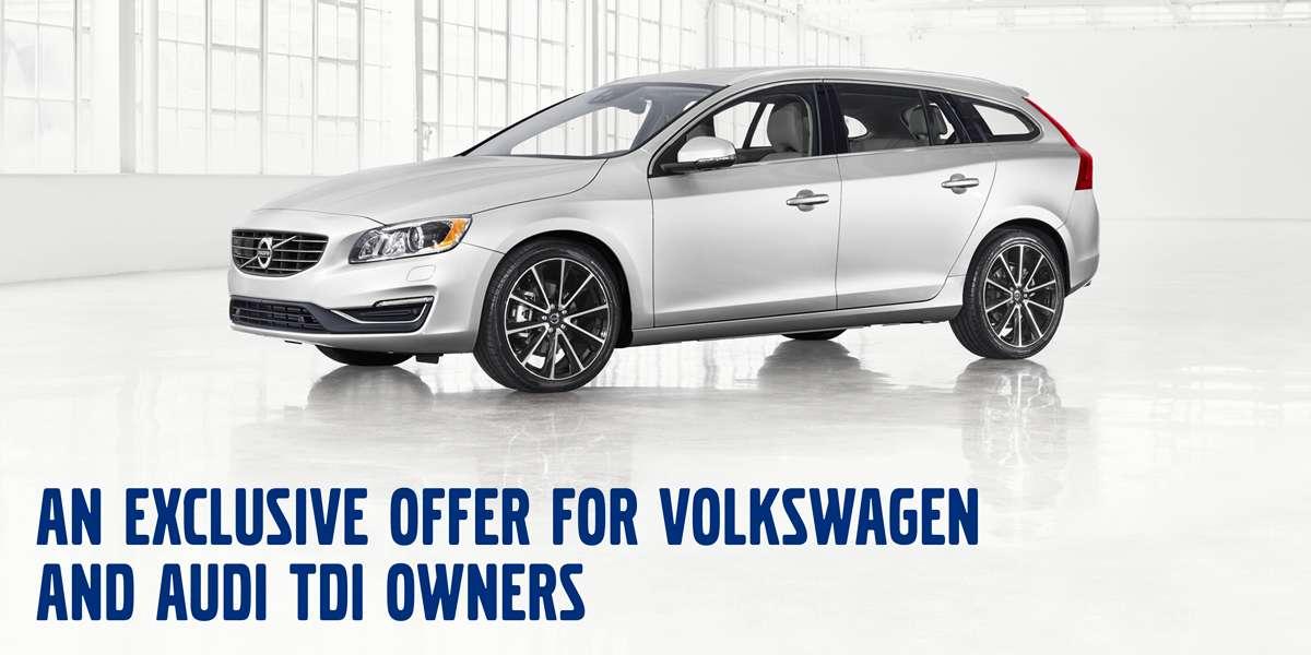 Volkswagen and Audi TDI Settlement Offer Cincinnati