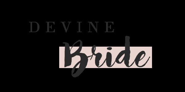 Devine Bride | Wedding Tasking + Multi Award Winning Blog
