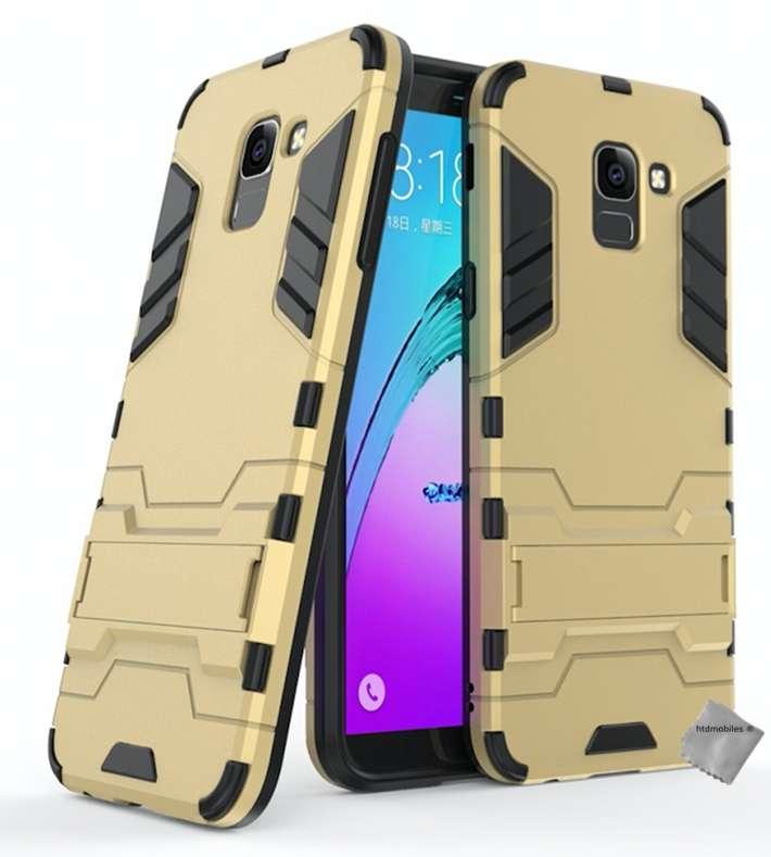 Housse-etui-coque-rigide-anti-choc-pour-Samsung-Galaxy-J6-2018-film-ecran