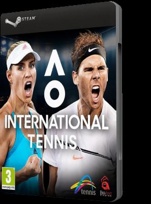 [PC] AO International Tennis (2018) - SUB ITA