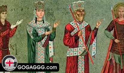 თამარ მეფეს ბიოგრაფია