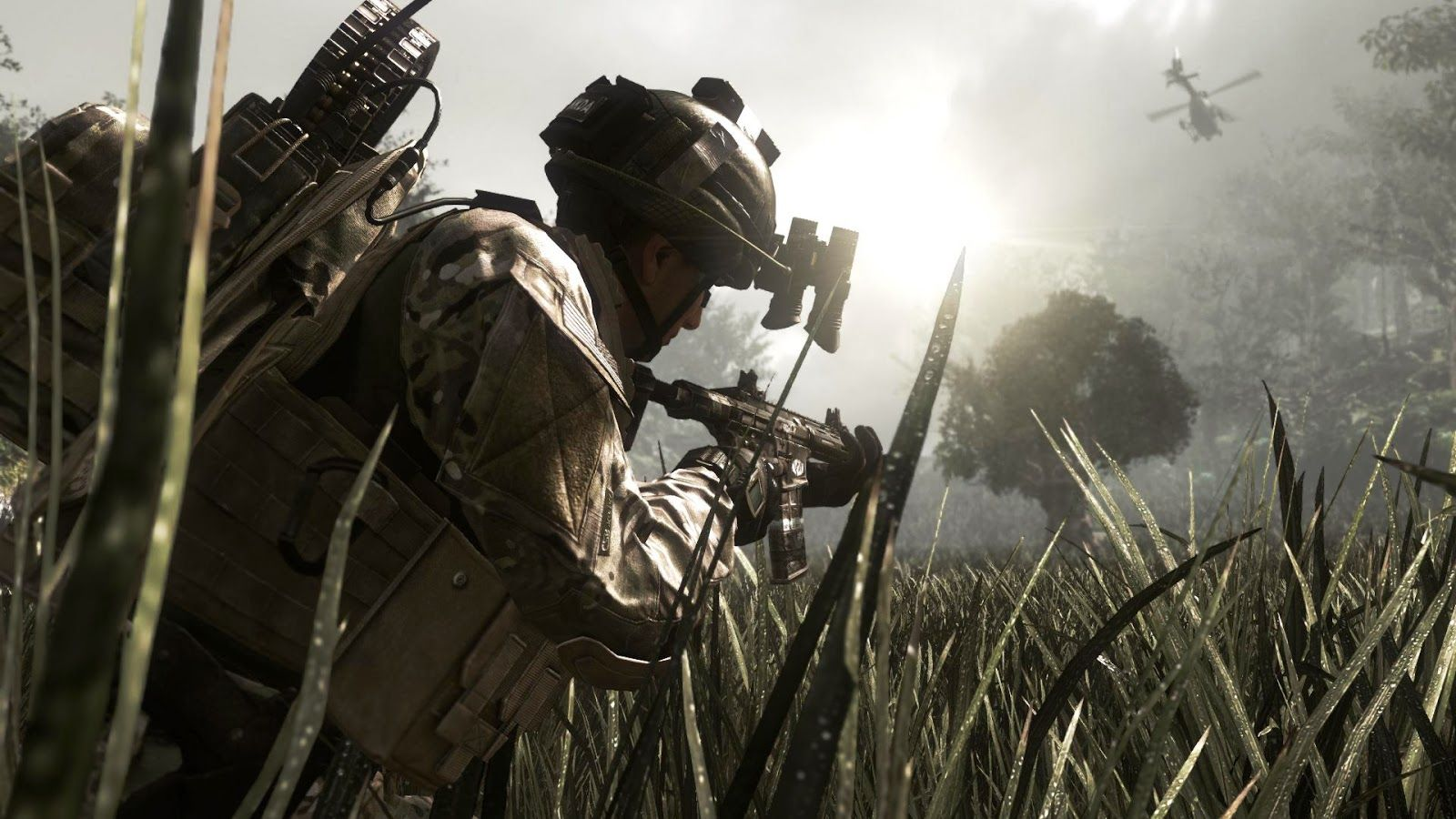 Call of Duty: Ghosts - Ghosts Deluxe Edition [Update 20] (2013)