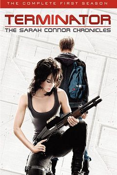 Terminator: The Sarah Connor Chronicles 1.Sezon Türkçe Dublaj BRRip indir