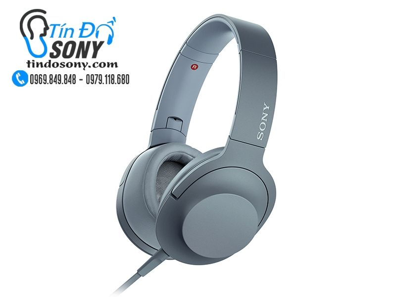 Sony Hi-res H.EAR ON 2 MDR-H600A (New)