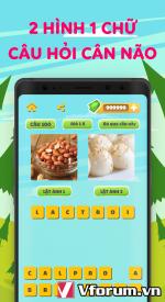Game trí tuệ trên điện thoại Android cho người ưa thử thách