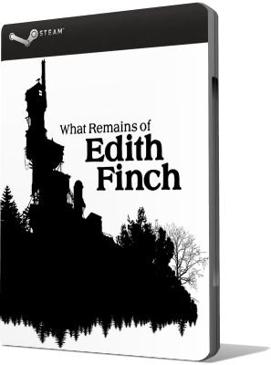 [PC] What Remains of Edith Finch (2017) - SUB ITA