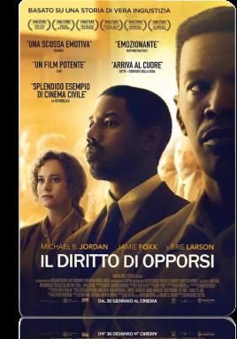 Il Diritto Di Opporsi (2019).avi MD MP3 BDRip - iTA