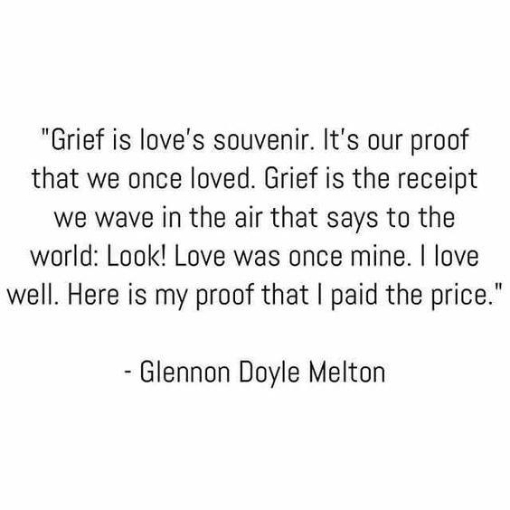 Love Warrior - Glennon Doyle Melton