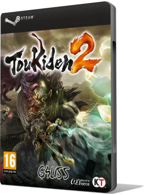 Toukiden 2 DOWNLOAD PC SUB ENG (2017)