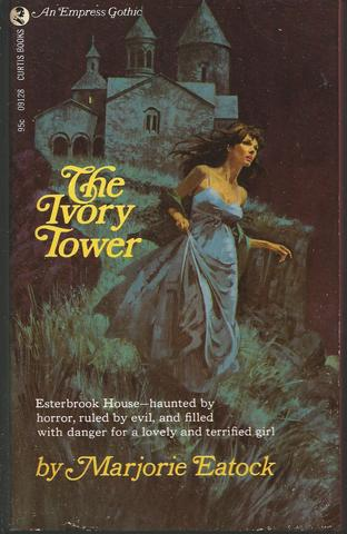 The Ivory Tower, Eatock, Marjorie
