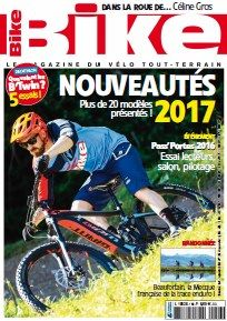 Bike France - Aout - Septembre 2016