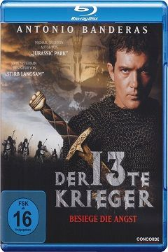 13.Savaşçı - 1999 BluRay (720p - 1080p) DuaL MKV indir