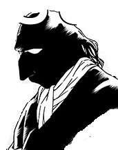 Nhân vật Renya Karasuma bản Manga