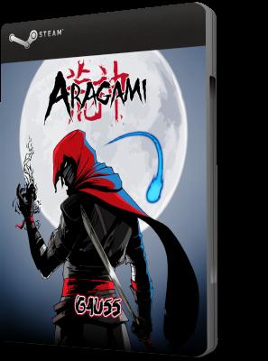 [PC] Aragami: Nightfall (2018) - SUB ITA