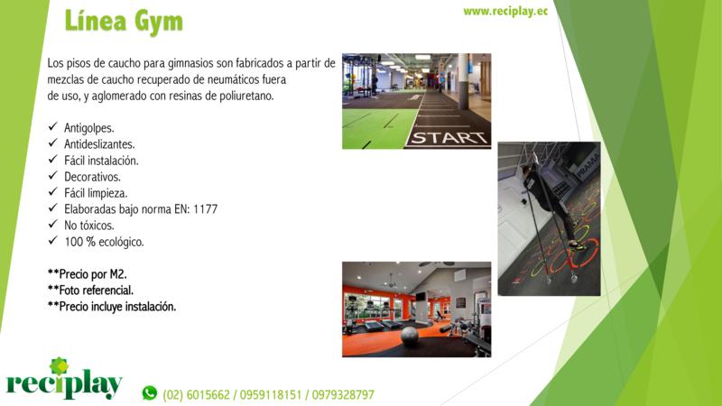 Linea Gym