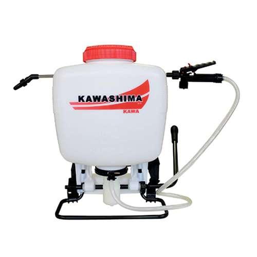 Aspersora Bomba Fumigadora Manual KAWASHIMA 15 Lt Campera