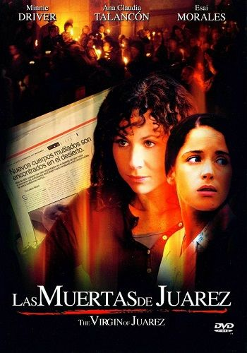 The Virgin Of Juarez [Latino]