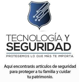 Tecnología y Seguridad