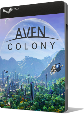 [PC] Aven Colony - The Expedition - Update v1.0.23802 (2017) - SUB ITA