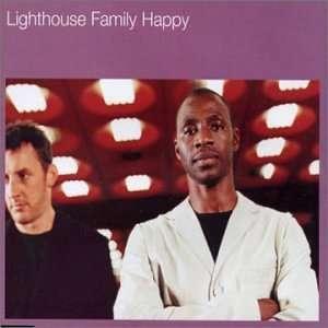Lighthouse Family - Be Happy (Dani Vars Remix) [2017]