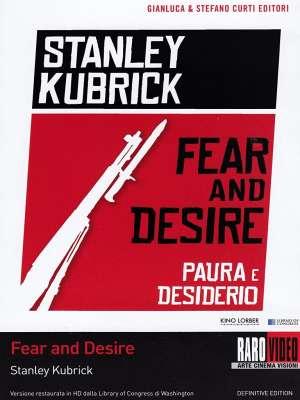 Paura e desiderio (1953) DVD5