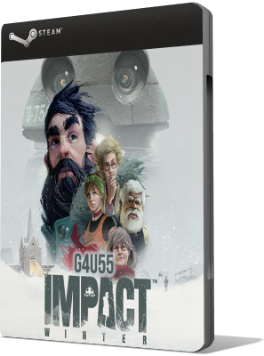 Impact Winter – Update v1.0.5 DOWNLOAD PC ENG (2017)