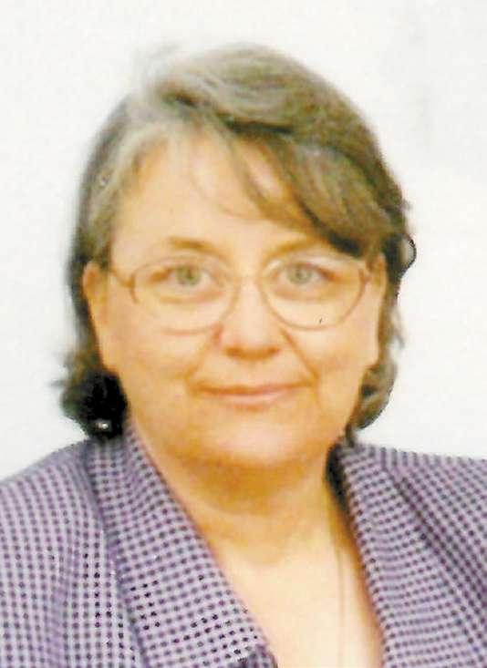 Vicky Lynn Lady