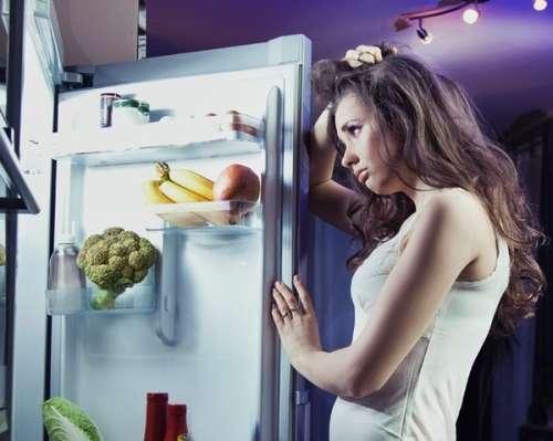 Một số thực phẩm có thể ăn vào buổi tối