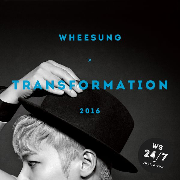 WheeSung - Transformation - Hold Over Feat. LE (EXID) + MV K2Ost free mp3 download korean song kpop kdrama ost lyric 320 kbps