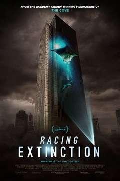 Racing Extinction - 2015 Türkçe Dublaj MKV indir