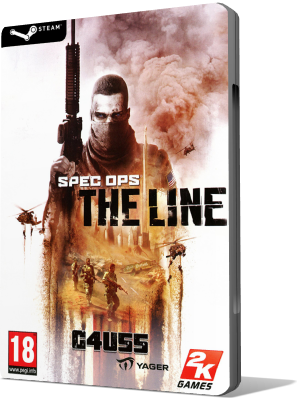 Spec Ops The Line DOWNLOAD PC ITA (2012)