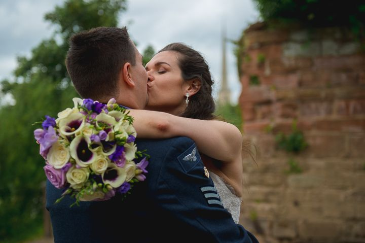 worcestershire wedding photo