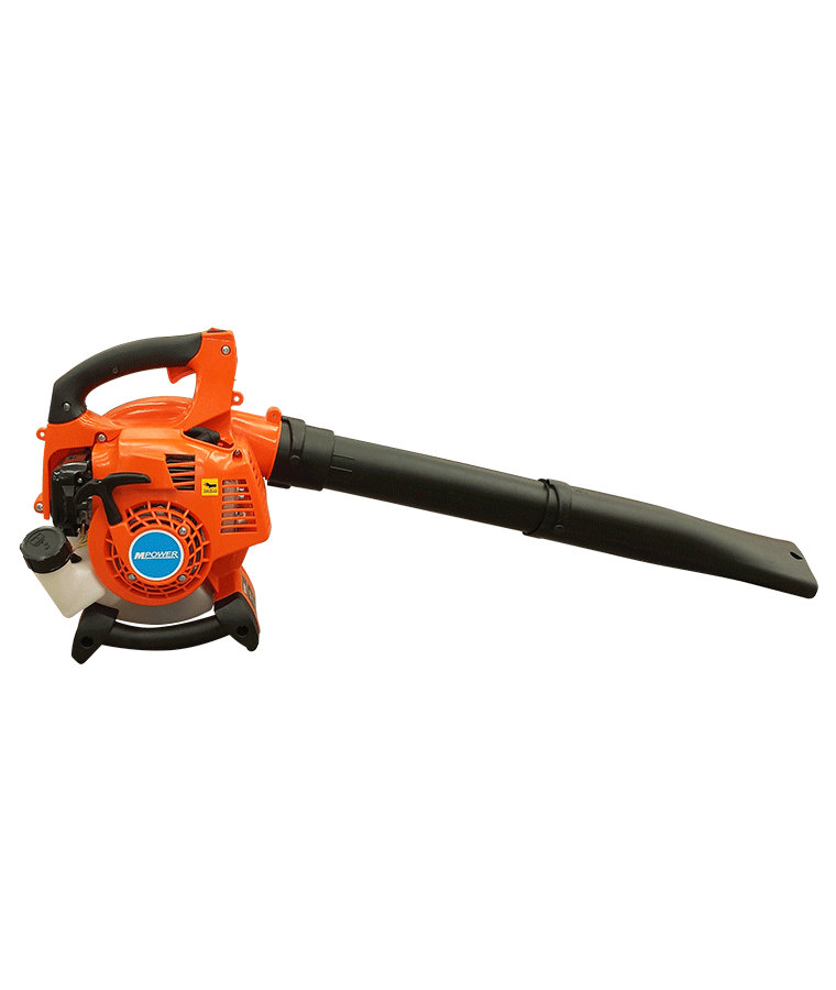 Sopladora Manual Para Jardin Mpower 26 Cc