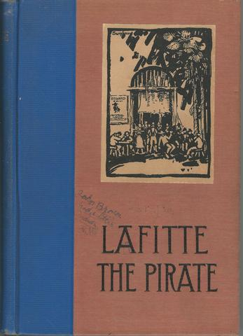 Lafitte the Pirate