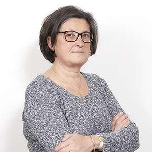 Marie-Hélène Corre