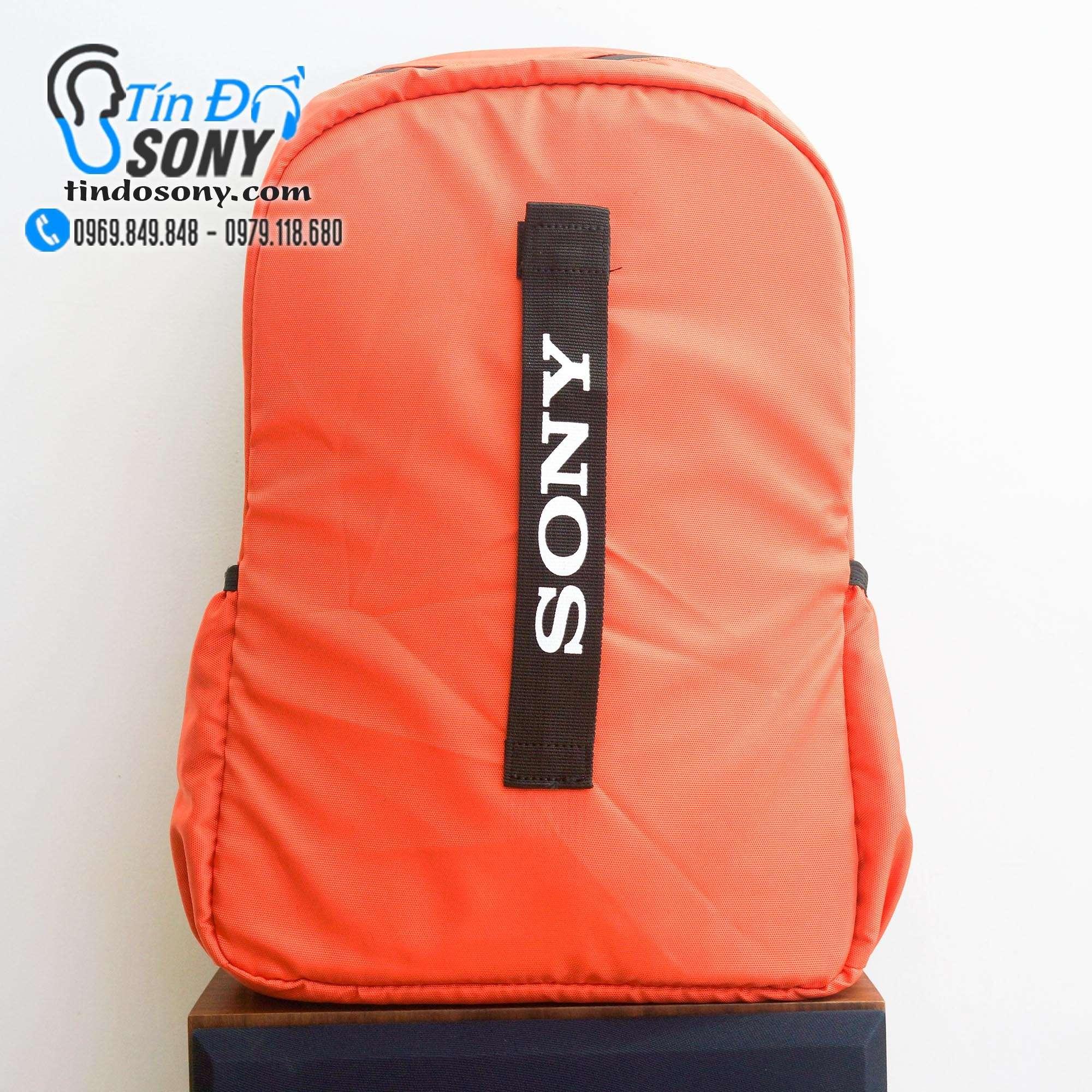 Balo Sony mẫu 2018