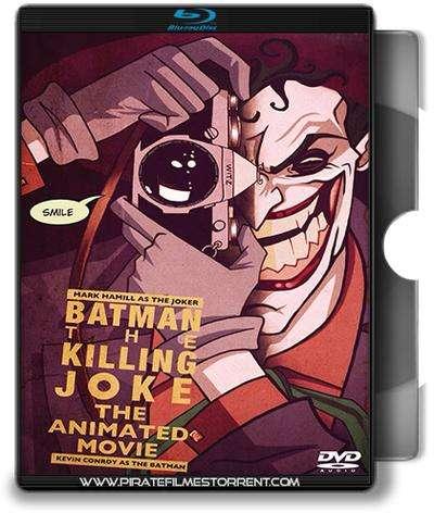 Batman A Piada Mortal - Sem cortes