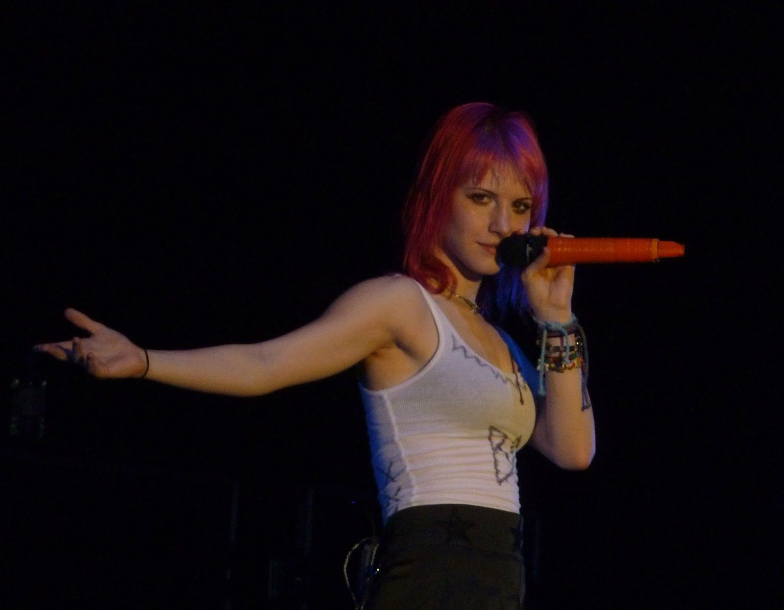 Hayley's High