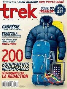 Trek Magazine Hors-Série - Guide du Trekkeur 2016