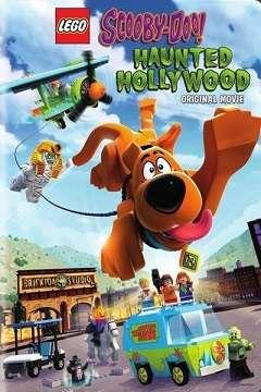 Lego Scooby-Doo!: Haunted Hollywood - 2016 Türkçe Dublaj BRRip indir