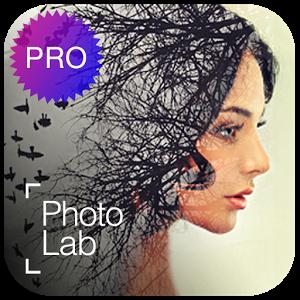 Photo Lab PRO Picture Editor: effects, blur & art - Ứng dụng chỉnh sửa ảnh tuyệt vời cho Android.