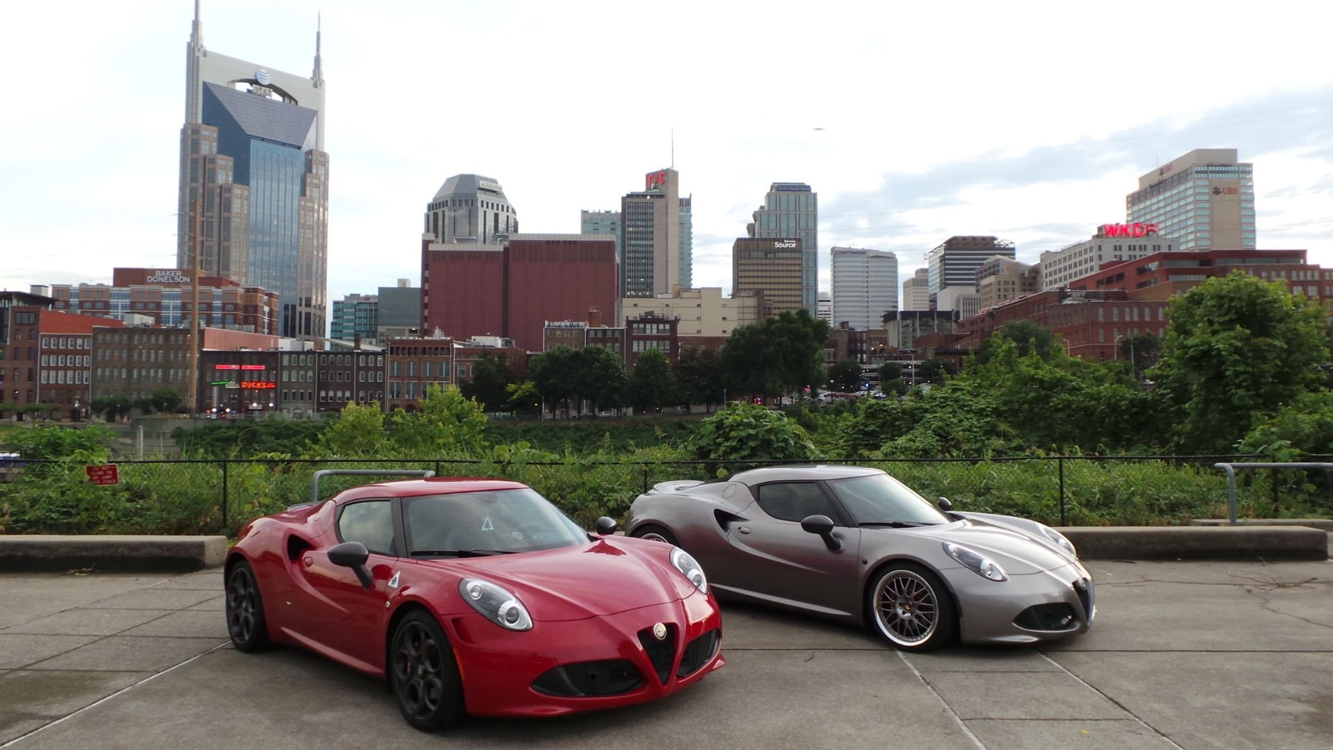 4C Owner Meet Greet at Convention last call [Archive] Alfa Romeo