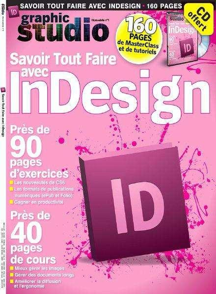Graphic Studio Magazine Hors-série 1