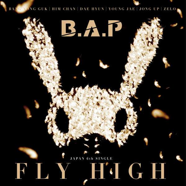 B.A.P - Fly High (Japanese Single) K2Ost free mp3 download korean song kpop kdrama ost lyric 320 kbps