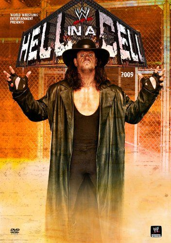 WWE: Hell In A Cell [2009]