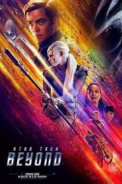 Star Trek Sonsuzluk - 2016 Türkçe Dublaj BRRip indir